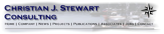 Christian J. Stewart Consulting